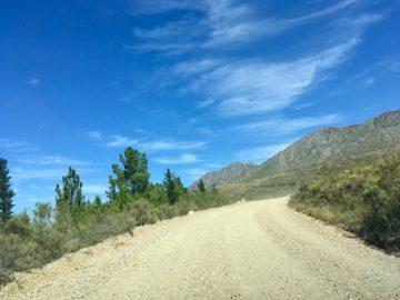 "4. Teil. Südafrika- Roadtrip –  Route 62,  Südafrikas ""Route 66"""