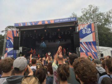 Festivals 2019 – Watt en Schlick – Dangast – direkt am Meer