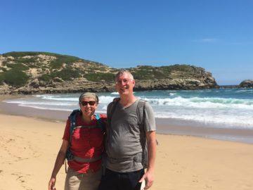 Unsere Traumreise nach Südafrika – 14. und letzter Teil